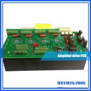 Three Phase Energy Meter Calibrate Test Bench 5 Postion 0.05% Accurancy pictures & photos