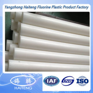 White Acetal and Delrin Rods pictures & photos