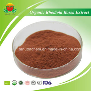 High Quality Organic Rhodiola Rosea Extract pictures & photos