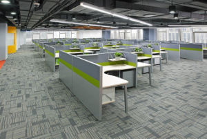 Uispair Modern High Quality Office Partition High Screen Workstation Office Furniture pictures & photos