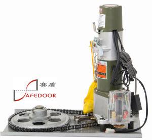 Rolling Door Motor, Shutter Door Opener, AC Motor, 1300kgs Capacity pictures & photos