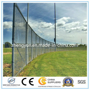 Used Chain Link Fence for Sale, Used Chain Link Fence Per Sqm Weight pictures & photos