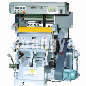 Foil Stamping Machine (TYMC-750)