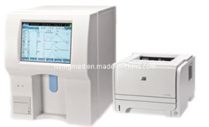 PC Platform Fully Auto Hematology Analyzer (RHA-800) with Touch Screen pictures & photos
