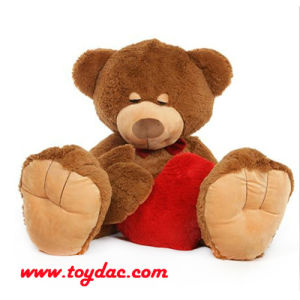 Plush Valentine Bear Gift pictures & photos