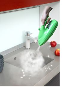 Wholesale Electric 10 in 1 Steam Mop pictures & photos