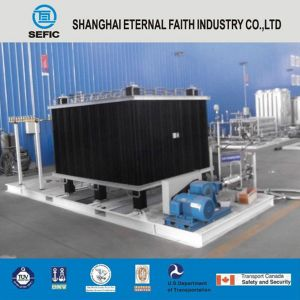 Lox Lin Lar Gas Filling Station Skid (SEFIC-400-250) pictures & photos