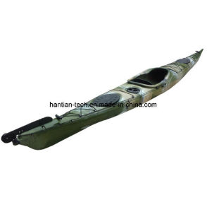 Sport Boat of Kayak (HT-3) pictures & photos