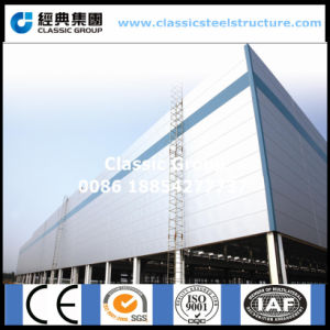 High Rise Prefabricated Steel Structure Building pictures & photos