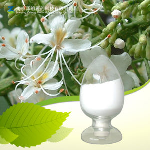 Natural Chestnuts Extract 20% 98% Aescine pictures & photos