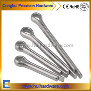 DIN94 Stainless Steel 304 Split Cotter Pins / Clevis Pins pictures & photos