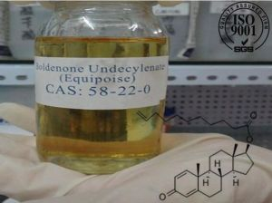 99% Purity Steroids Boldenone Undecylenate /Equipoise (EQ) for Bodybuilding pictures & photos
