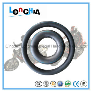 Jiao Nan Top Quality Motorcycle Inner Tube for Brazil pictures & photos