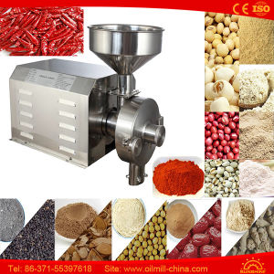 Coffee Bean Pepper Salt Small Corn Mill Spice Herb Grinder pictures & photos