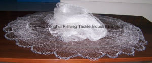 Casting Nets with Lead Chain pictures & photos