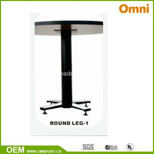 New Office Furniture Round Table Leg pictures & photos