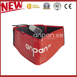 Direct 60W Carbon Fiber Electric Heat Slimming Belt (ANP-1DS)