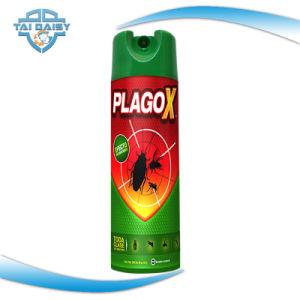 Wholesale Anti Mosquito Aerosol Spray/Pyrethrum Insecticide pictures & photos