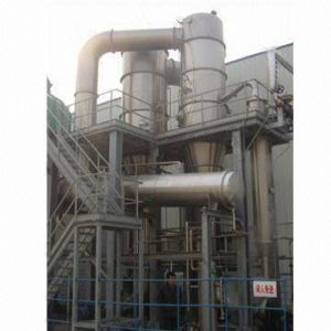 Multi-Effect Evaporator for Silicon Carbide Liquid Wastewater pictures & photos