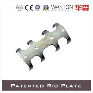 Titanium Rib Plate pictures & photos
