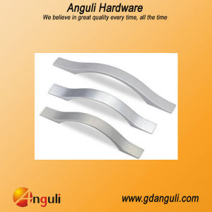 Aluminum Alloy Handles for Cabinet 8103 pictures & photos
