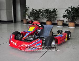 CE Approved Easy Go Cart pictures & photos