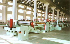 High Precise Slitting Line pictures & photos