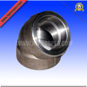 Mss Sp-114 Threaded Stainless Steel Pipe and Fitting (YZF-P71) pictures & photos