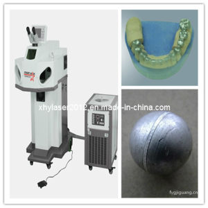 Golf Head Laser Welding Machine Xhy-W150