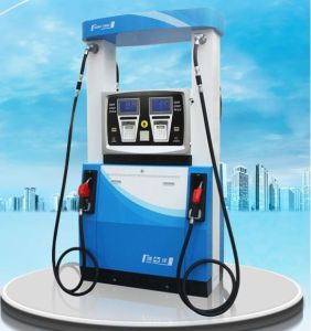 Europe Approval Petrol Pump Fuel Dispenser pictures & photos