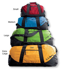 OEM Sport Bag/Duffel Bag with China Factory Small Order Accepted pictures & photos