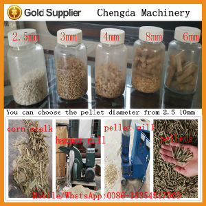 Mkl295 Pellet Machine Wood Pellet Making Machine pictures & photos