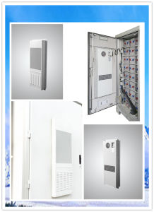 48V DC 2500W Air Conditioner for Outdoor Telecom Battery Cabinet[CE] pictures & photos
