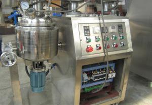 High Speed Homogenizer Emulsifier pictures & photos