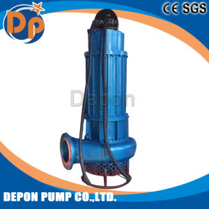 420V 50Hz/60Hz Three Phase Submersible Slush Sand Pump pictures & photos