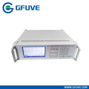 Single Phase Power Calibrator and Tester of Power Engineering Devices pictures & photos