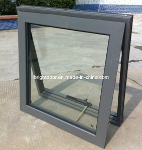 High Quality Aluminum Awning Window (CL-1028) pictures & photos