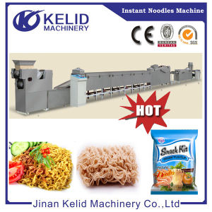 High Automatic Industrial Instant Noodles Machine pictures & photos