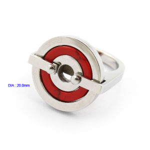 2014 Top Rank Design 316L Stainless Steel Ring