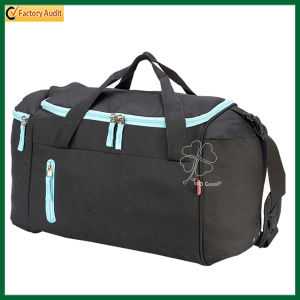 with Shoe Compartment Fashion Gym Travel Bags (TP-TLB039) pictures & photos