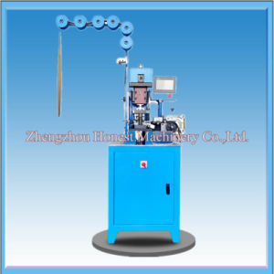 Zipper / Fixed Inch Machine for Sale pictures & photos