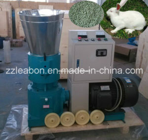 75-1100kg/H Small Poultry Animal Feed Pellet Machine pictures & photos