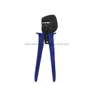 Automotive Battery Cable Crimper Crimping Tool Specification pictures & photos