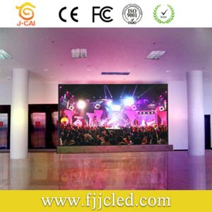 High Definition P4 Indoor LED Display pictures & photos