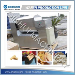 CE Proved Full Automatic Wafer Forming Machine pictures & photos