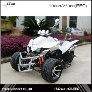 250cc Loncin Engine Water Cooled Quad ATV with EEC 3 Wheelers pictures & photos