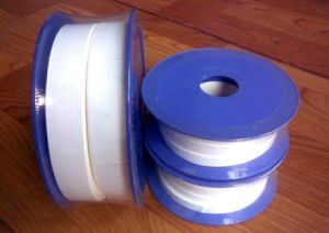 Expanded PTFE Tape with Self-Adhesive for Flange pictures & photos