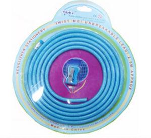 Plastic Soft Plastic Pencil with 1cm Diameter pictures & photos