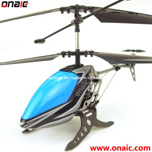 3.5 CH Indoor Mini RC Helicopter (O132)