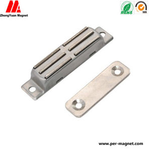 Permanent Stainless Steel Magnetic Door Catcher for Sale